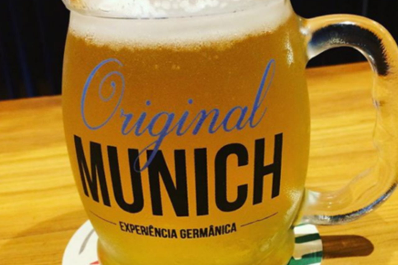 Original Munich